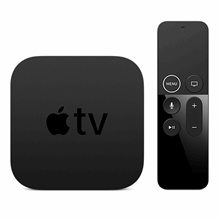 Apple TV 4K 4th Generation 64GB Set-Top Box